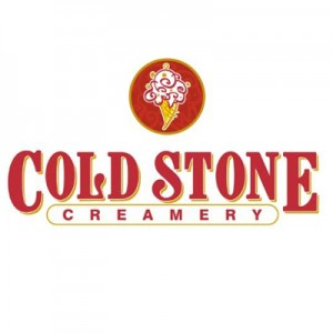Cold Stone Creamery Application