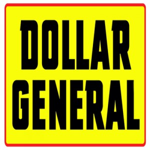 Dollar General Application
