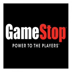 Gamestop Application