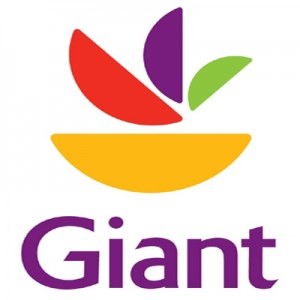 Giant Food Stores Application