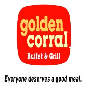 Golden Corral Application