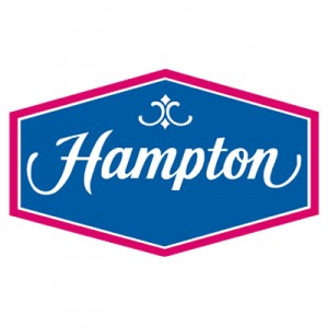 Hampton Inn Application