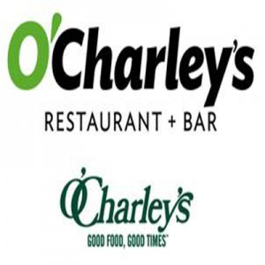 O'Charley's Application