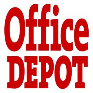 Office Depot Application