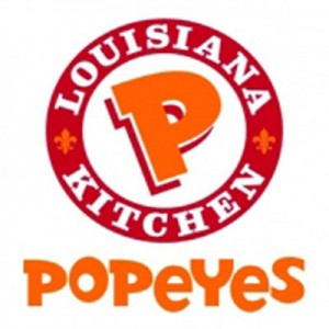 Popeyes Application