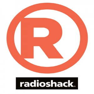 Radioshack Application