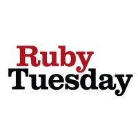 Ruby Tuesday Application