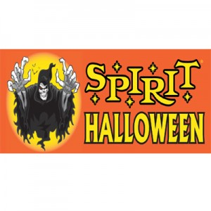 Spirit Halloween Application