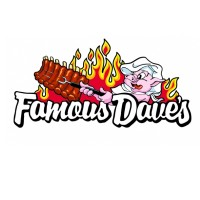 img- Famous Dave's Application