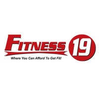 img- Fitness 19 Application
