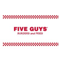 img- Five Guys Burgers And Fries Application