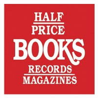 img- Half Price Books Application