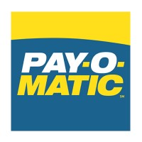 img- Pay O Matic Application