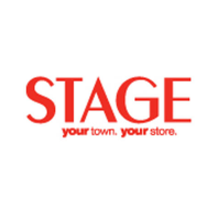 Stage Stores is a department store company in the United States that sells  accessories 606fd9d9e